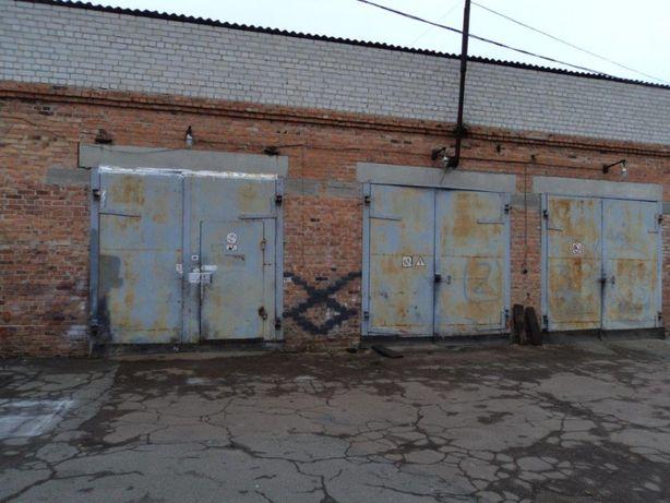 м. Житомир, вул. Вітрука, 26., оренда – част. буд. гаражу 91,40 м.кв