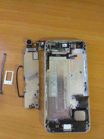 Деталі до іPhone5s