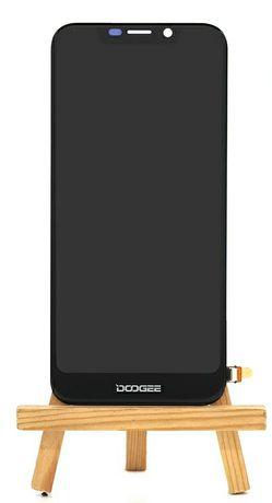 Doogee X70 модуль дисплей сенсор тачскрин оригинал