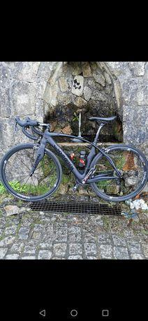 Bicicleta de estrada Carrera
