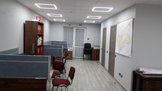 Сдам в аренду офисное помещение с ремонтом в Вишневом