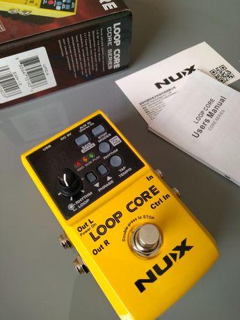 Looper firmy NUX