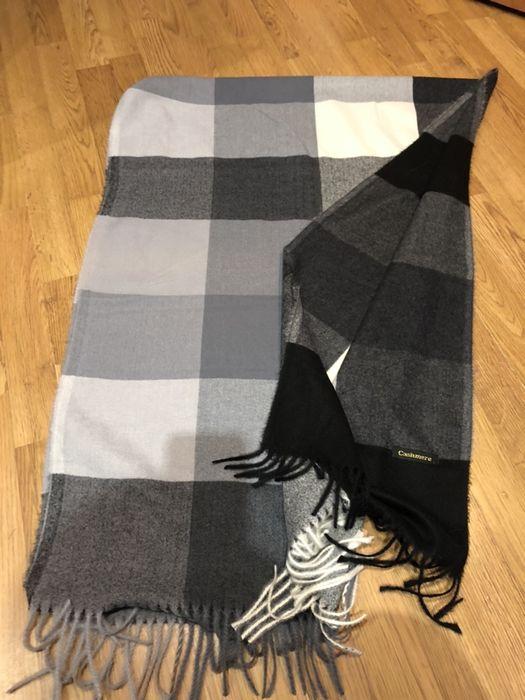 Кашемировый шарф Полтава - изображение 1
