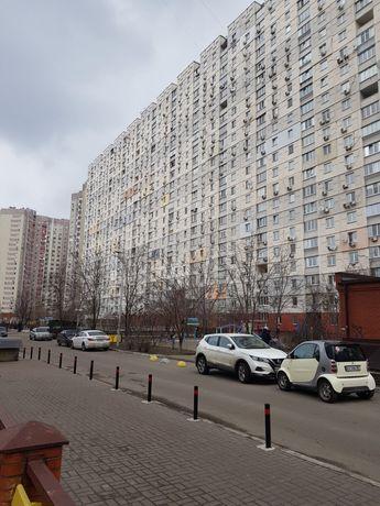 3к квартира, Григоренко/Ахматовой, 97м2, видовая, м.Позняки 10 мин