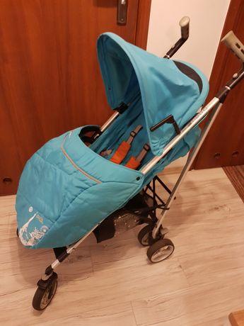 Spacerówka parasolka firmy espiro