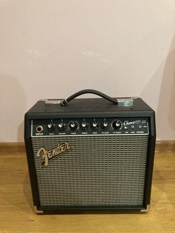 Комбопідчилювач Fender Champion 20