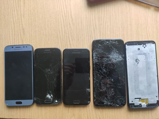 Розборка Samsung A205 3(32) A320 , j530, j6+