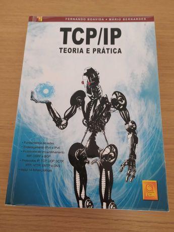 Livro - TCP/IP (Teoria e Prática)