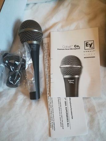 Mikrofon Cobalt CO9