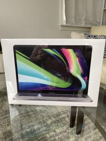 """ТОП ціна Новий!!! Apple MacBook Pro 13"""" М1 8/512GB (MYD92) 2020 гарант"""