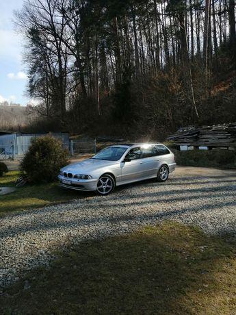 BMW E 39 3.0 D Turing