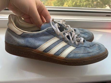 Adidas vintage кроссовки