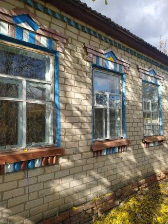 Продам дом в Казачьей Лопане