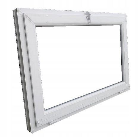 Okna KacprzaK Okno Pcv 120X80 NOWE GOSPODARCZE PVC