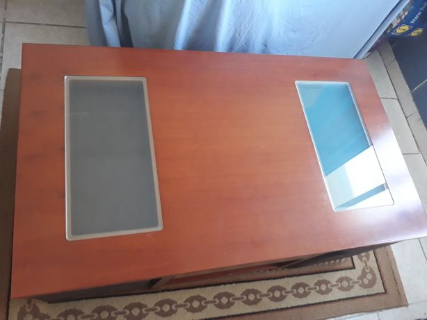 Vendo mesa pequena
