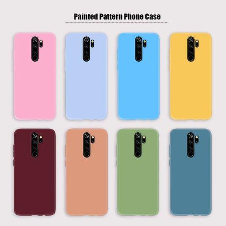 Чехол Xiaomi Redmi Note9|PRO|Распродажа!