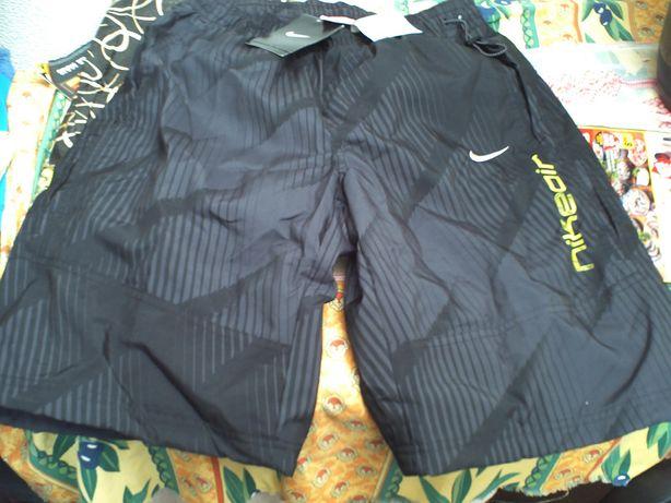Calção Nike original tamanho 42/44 nova