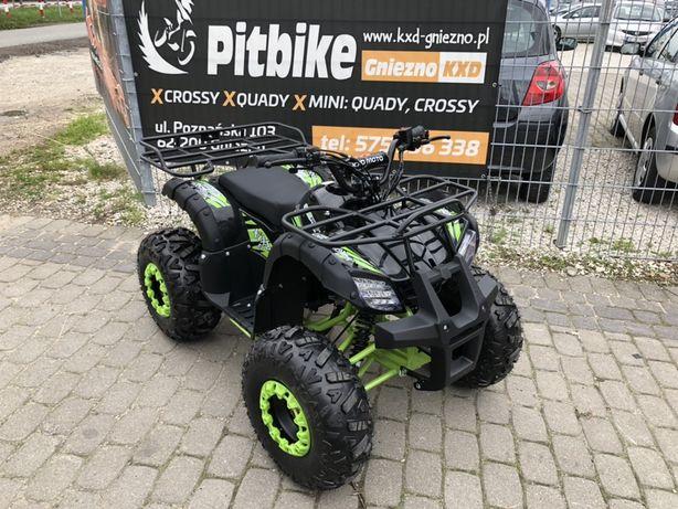 Quad Phyton 006 New Led 125cc kola 8' KXD