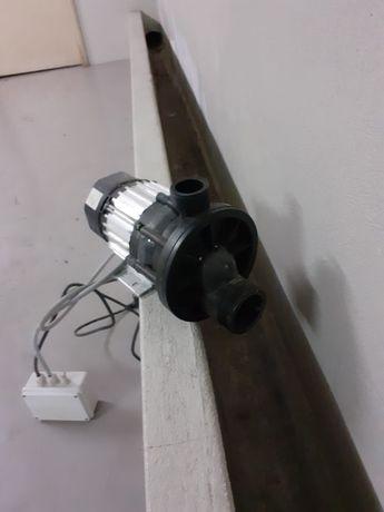 Motor para banheira de hidromassagem
