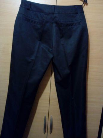 Spodnie damskie roz 38-40+żakiet gratis