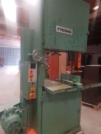 Serra de fita frama máquinas de carpintaria