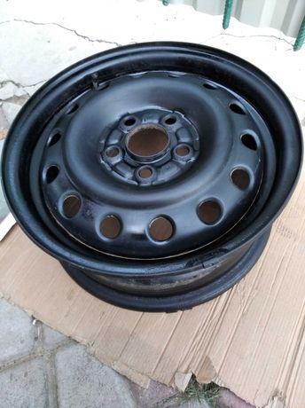 стальные диски р14   - 4шт.   недорого