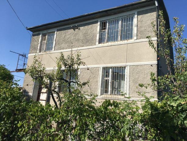 Продам большой дом в Дофиновке