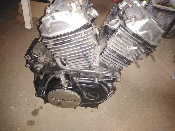 Silnik honda vt 500 E