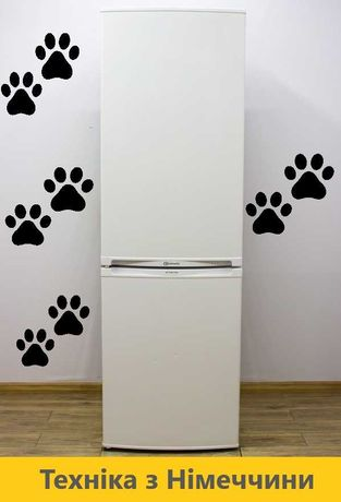 Холодильник Bauknecht KGNA301