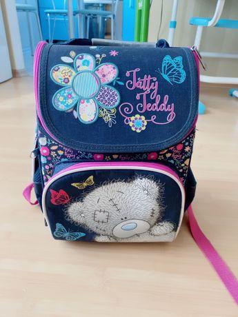 Школьный рюкзак для девочки ТМ Yess 1 класс