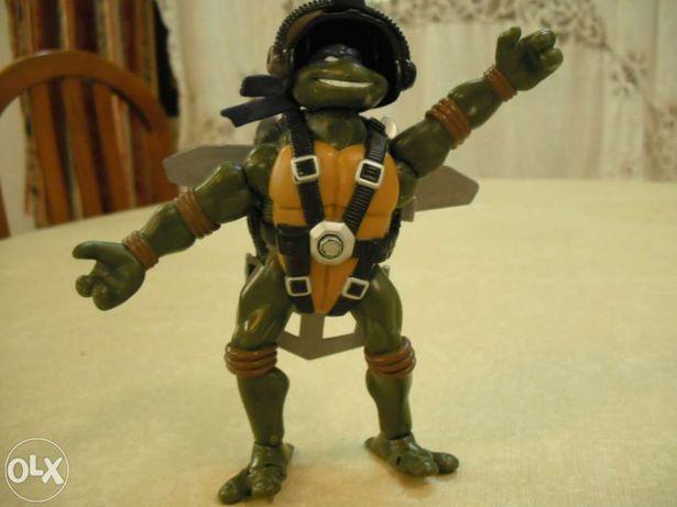 Brinquedos - Tartaruga ninja