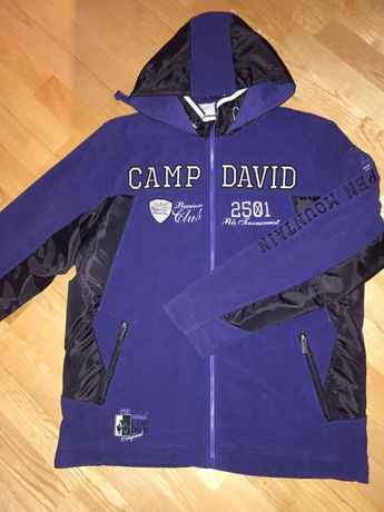 Camp David куртка чол.XXL
