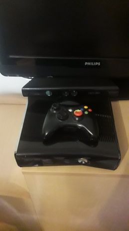 Приставка Xbox 360 slim 250 gb lt2.0;1.9