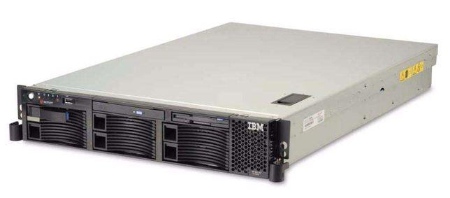 Servidor IBM xSeries 345