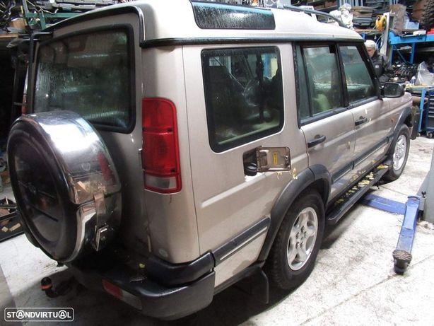 Land Rover discovery td5 peças usadas
