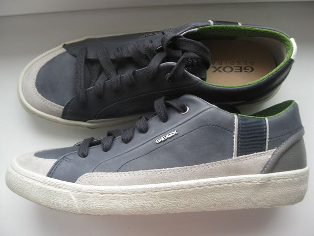 GEOX sneakersy 40 Oryginalne buty Geox 40 nowe