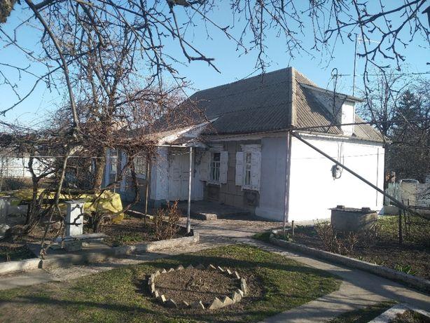 Домовладение на две семьи возле Паруса