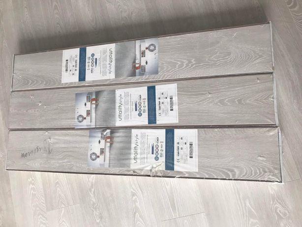 Продам новый Ламинат Vitality пр-во Бельгия