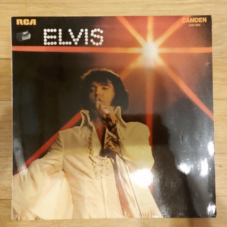 Elvis Presley, You'll Never Walk Alone, UK, Ideał-