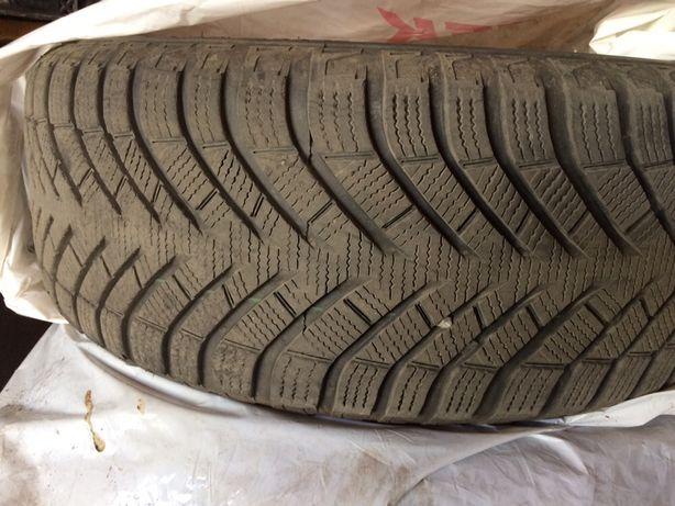 Комплект шин 225/50 r17, резина, покрышки, шины