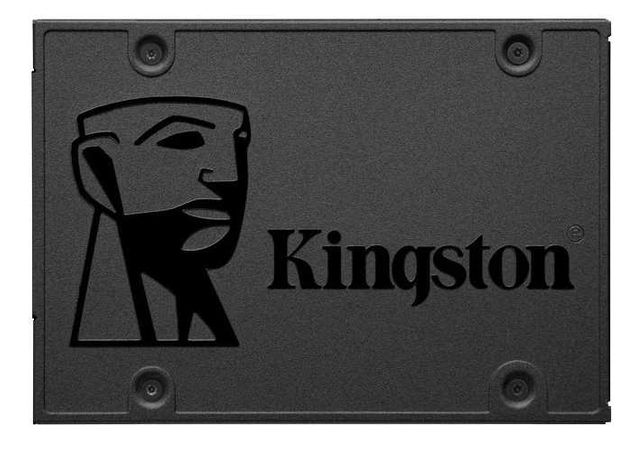"SSD Kingston SSDNow A400 480GB 2.5"" SATAIII"