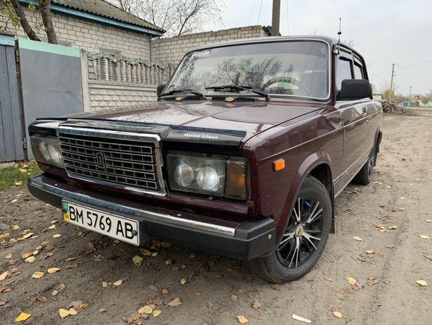 ВАЗ 2107 продам