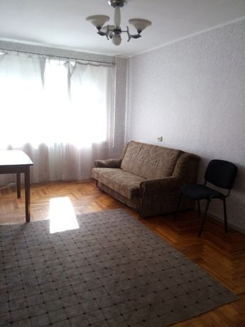 Cдам свою 2-х комн. квартиру в Осипенковском м\р-не на длительный срок