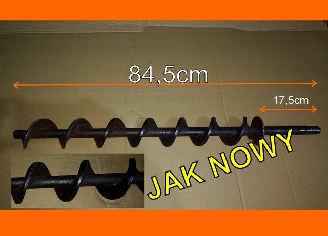 Śimak podajnika 84,5 cm, jak nowy