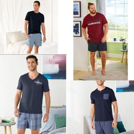 Мужские пижамы, комплекты для дома Livergy