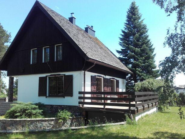 Dom Kaszuby U Mikosa