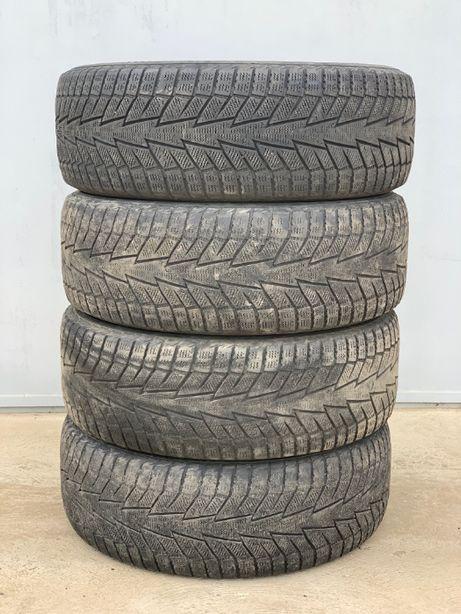 Зимняя резина Hankook winter i*cept iz2 225/60 R16 шины колёса