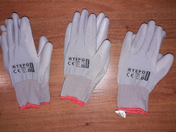 Защитные рабочие перчатки Rtepo Польша