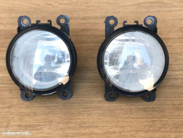 Projector Nevoeiro DRT-ESQ Ford Focus de 04 a 14