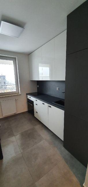 Nowe mieszkanie 2 pok. 46m2 + taras 18m2 – os.Podgaje, ul. Domagały